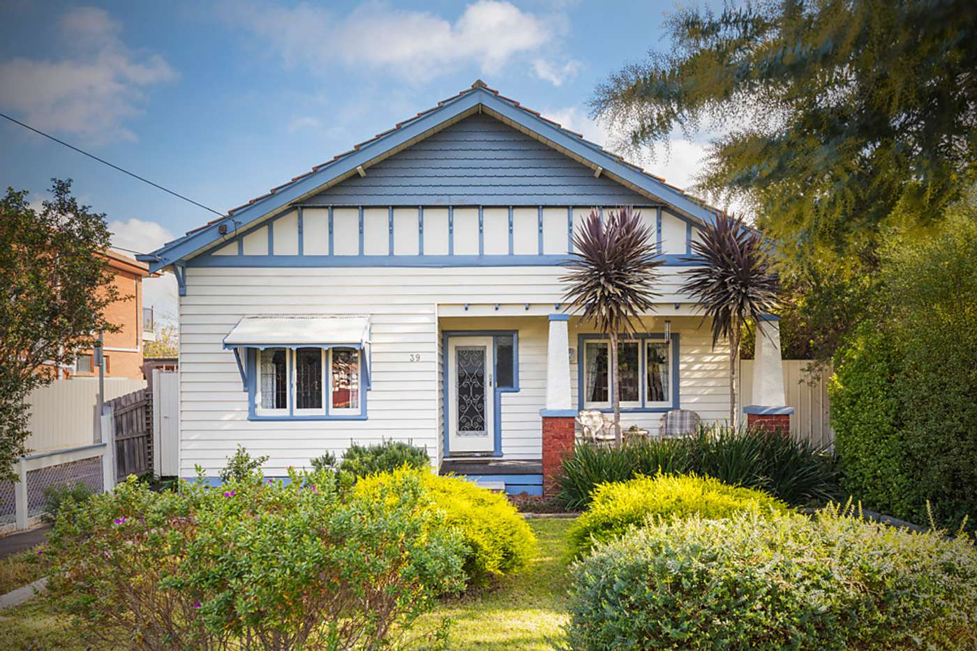 Main view of Homely house listing, 39 Huntington Grove, Coburg VIC 3058