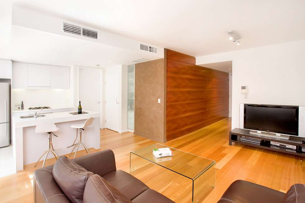 Second view of Homely apartment listing, 311/45 Shelley Street, Sydney NSW 2000