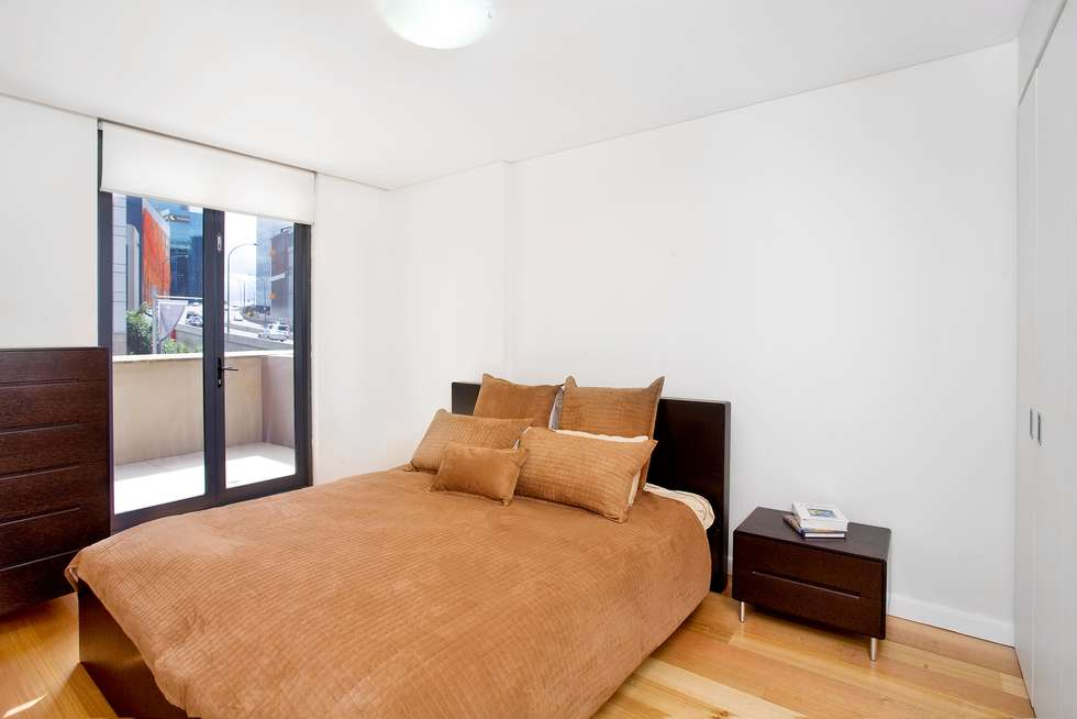 Fourth view of Homely apartment listing, 311/45 Shelley Street, Sydney NSW 2000