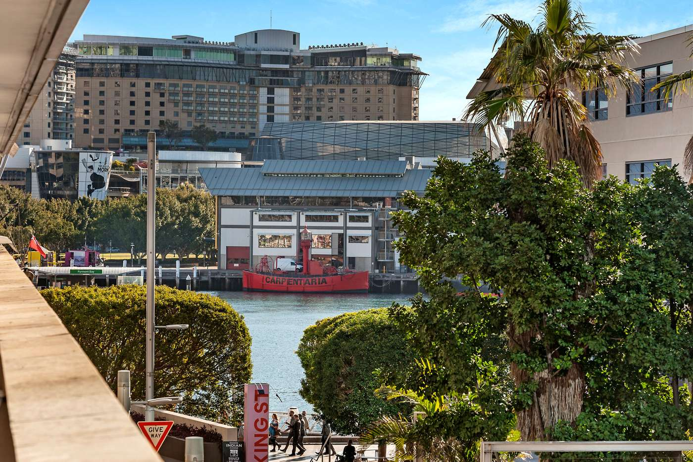 Fifth view of Homely apartment listing, 311/45 Shelley Street, Sydney NSW 2000