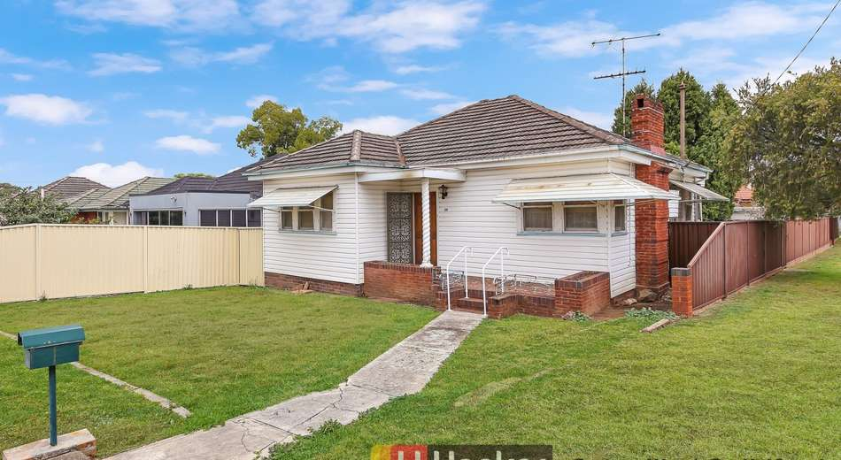 114 Guildford Road, Guildford NSW 2161