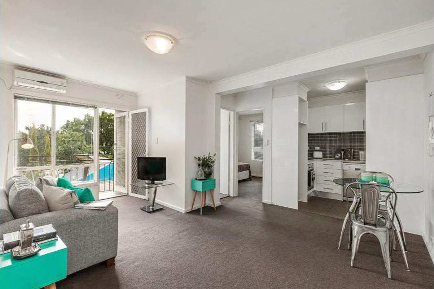 Main view of Homely apartment listing, 5/10 Schild Street, Yarraville VIC 3013