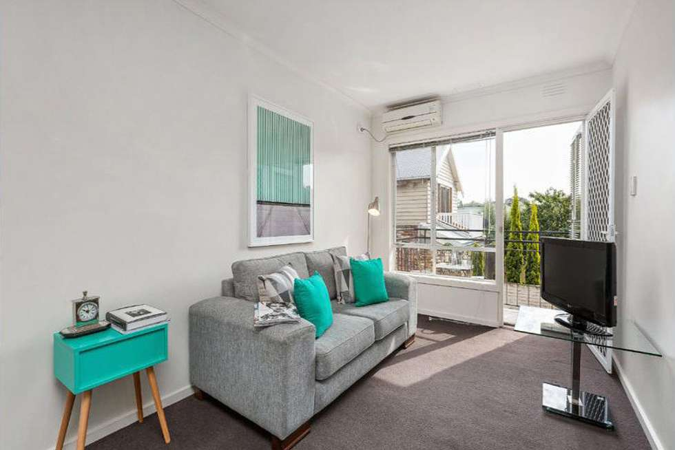 Second view of Homely apartment listing, 5/10 Schild Street, Yarraville VIC 3013