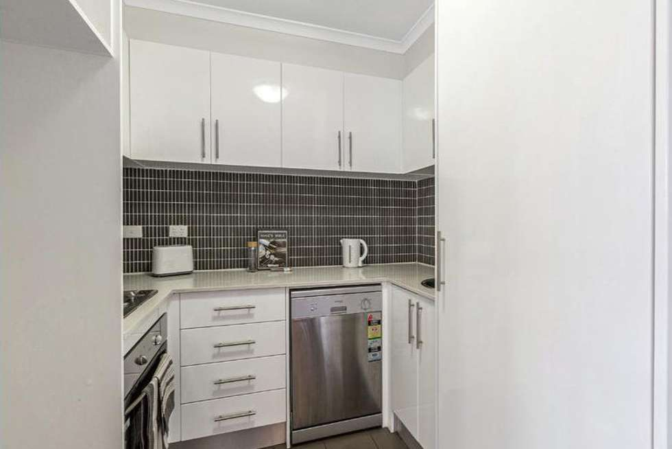 Third view of Homely apartment listing, 5/10 Schild Street, Yarraville VIC 3013
