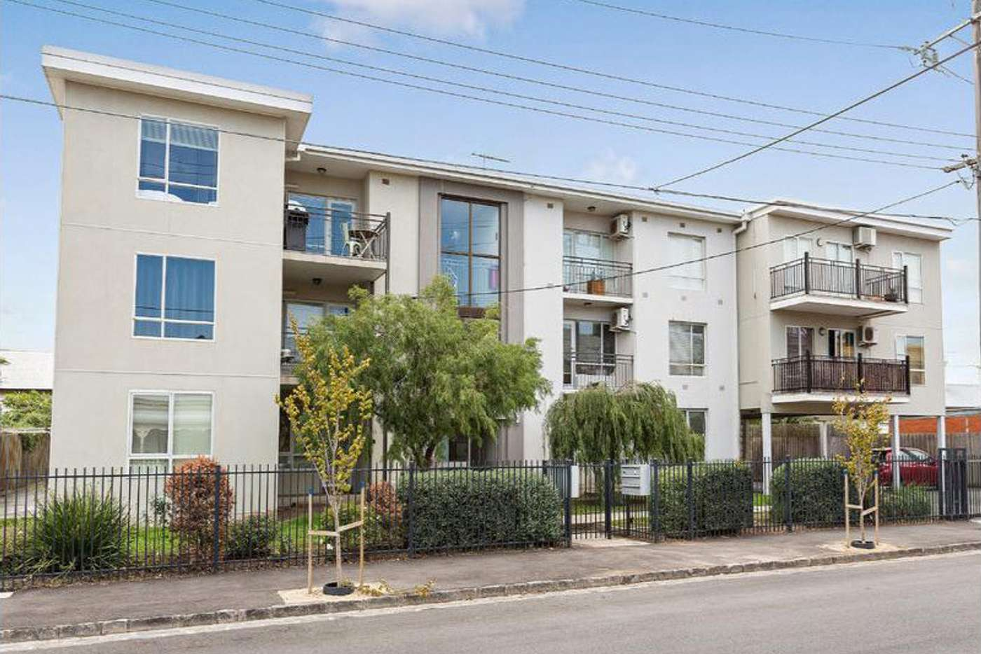 Sixth view of Homely apartment listing, 5/10 Schild Street, Yarraville VIC 3013
