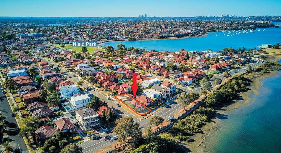 69 Henley Marine Drive, Rodd Point NSW 2046