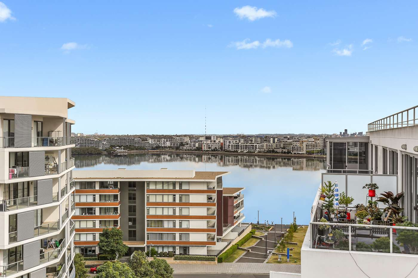 Main view of Homely apartment listing, 1149/2 Marquet Street, Rhodes, NSW 2138