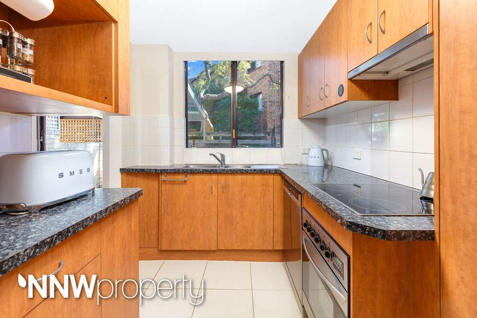 Second view of Homely townhouse listing, 9/19 Taranto Road, Marsfield NSW 2122
