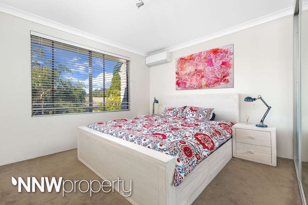 Third view of Homely townhouse listing, 9/19 Taranto Road, Marsfield NSW 2122