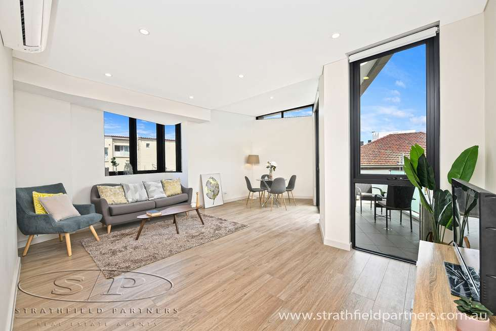 Third view of Homely apartment listing, 7-9 Cavill Avenue, Ashfield NSW 2131