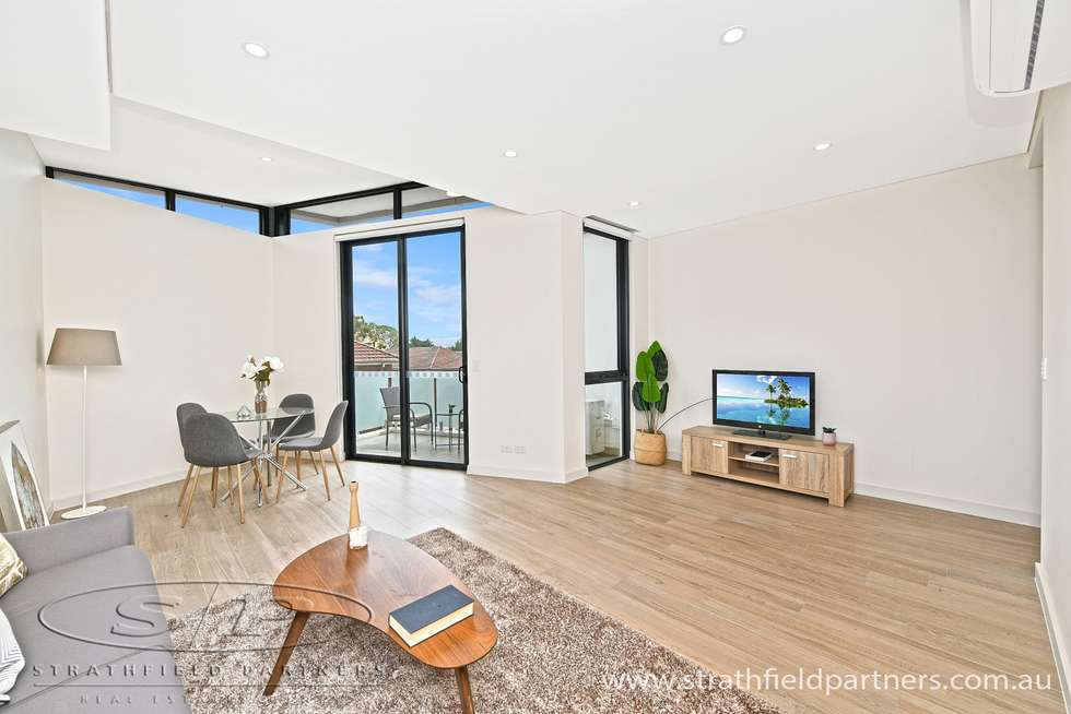 Fourth view of Homely apartment listing, 7-9 Cavill Avenue, Ashfield NSW 2131