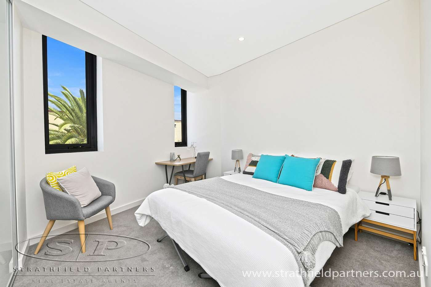 Sixth view of Homely apartment listing, 7-9 Cavill Avenue, Ashfield NSW 2131