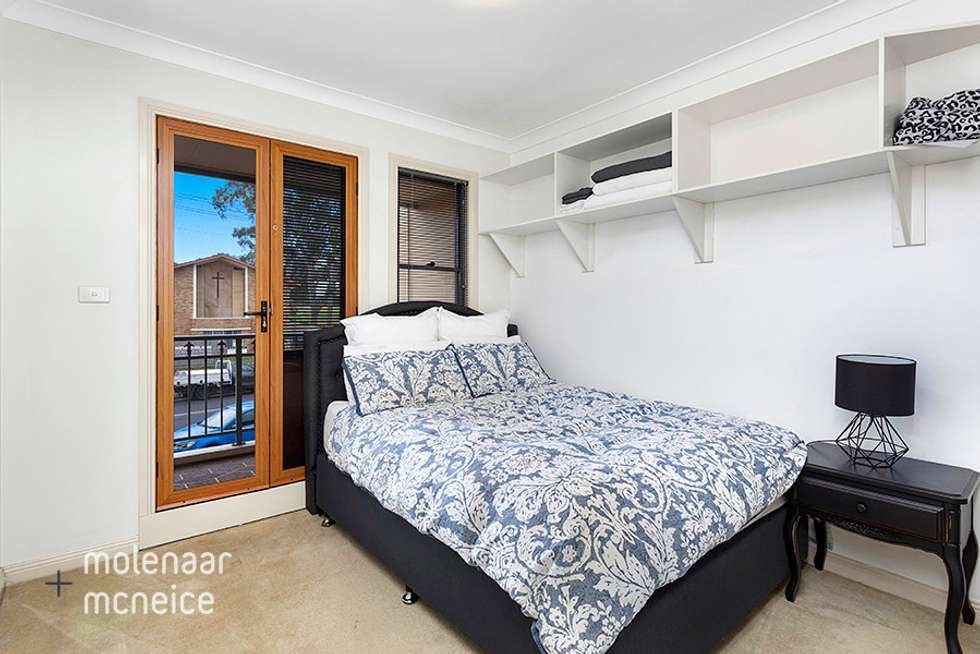 Fourth view of Homely townhouse listing, 9/24 Fisher Street, West Wollongong NSW 2500