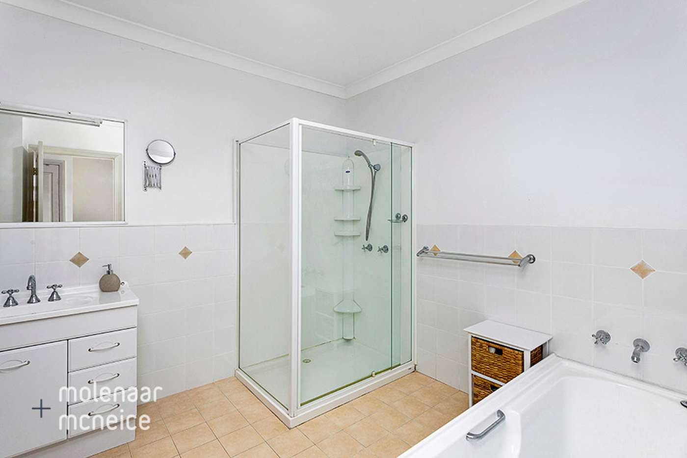 Fifth view of Homely townhouse listing, 9/24 Fisher Street, West Wollongong NSW 2500
