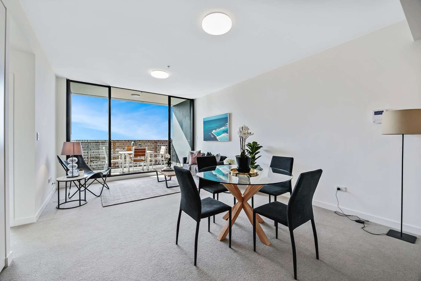 Main view of Homely apartment listing, 1202/23 Treacy Street, Hurstville NSW 2220