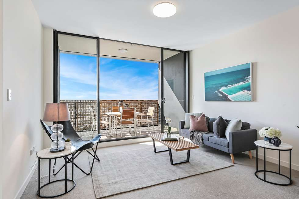 Second view of Homely apartment listing, 1202/23 Treacy Street, Hurstville NSW 2220