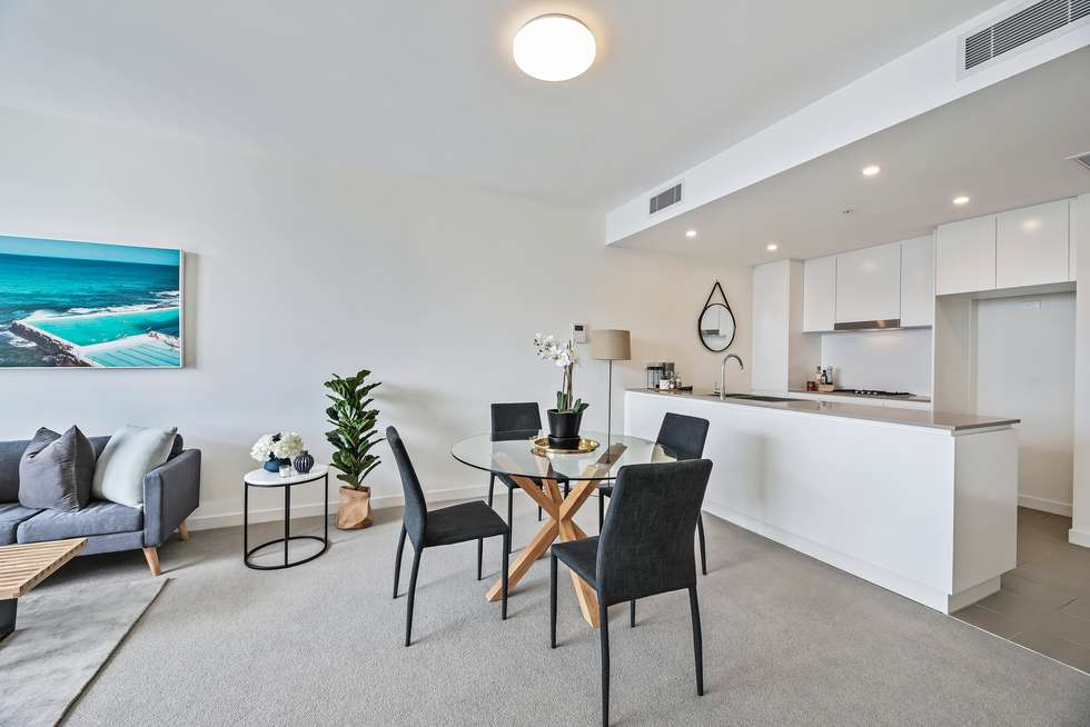 Third view of Homely apartment listing, 1202/23 Treacy Street, Hurstville NSW 2220