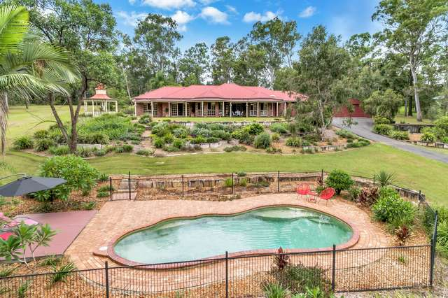 19 Victor Russell Drive, Samford Valley QLD 4520