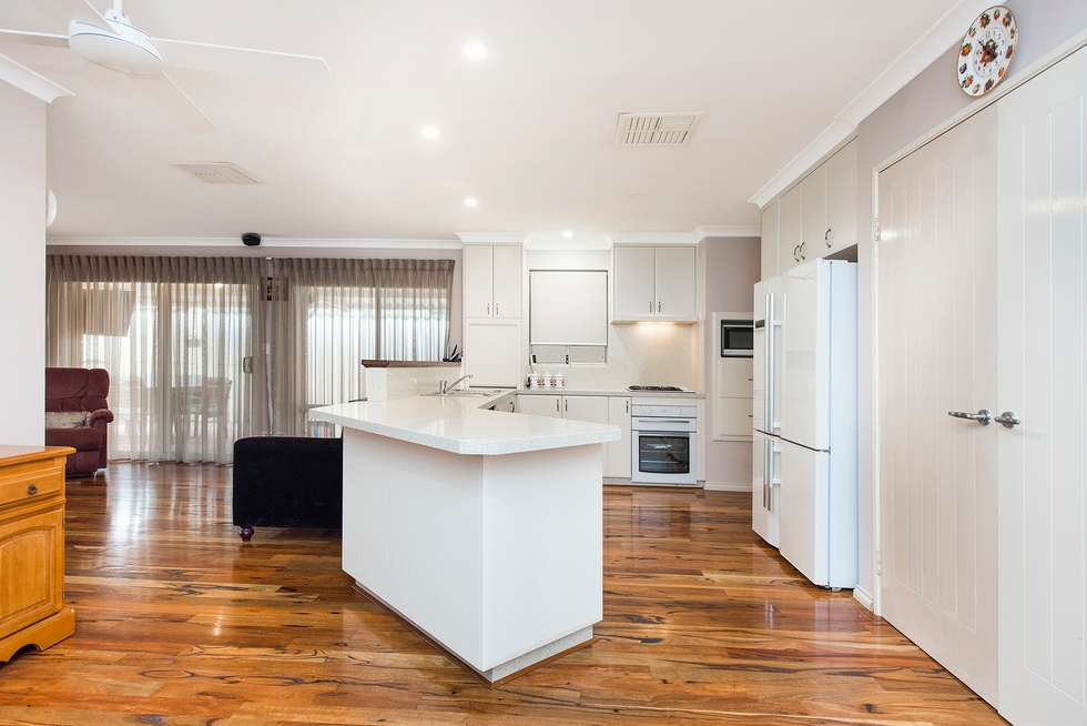 Second view of Homely house listing, 87 Bennett Street, Caversham WA 6055