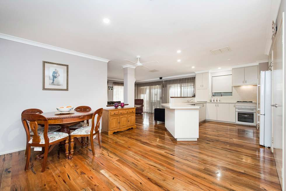 Fourth view of Homely house listing, 87 Bennett Street, Caversham WA 6055