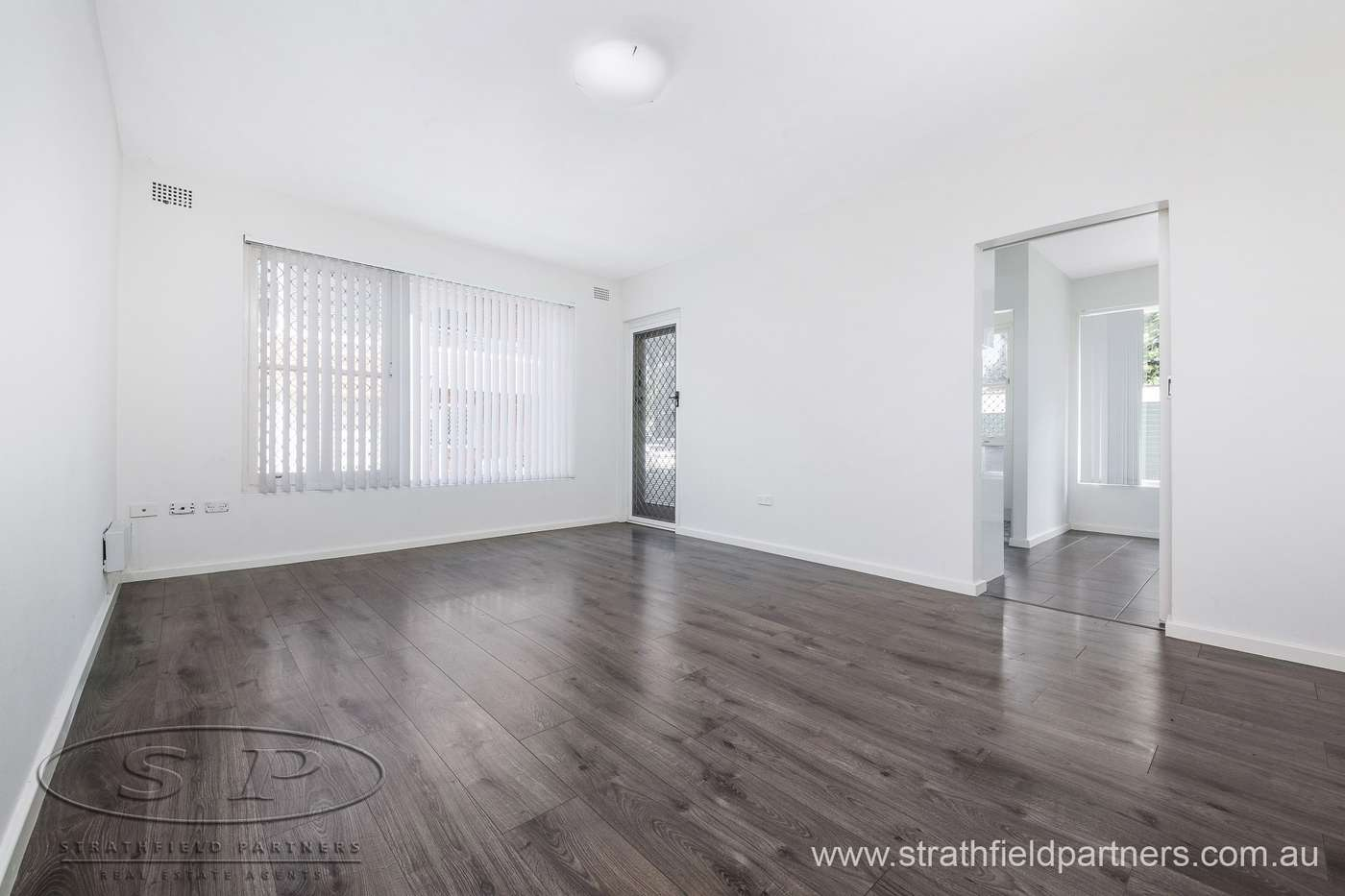 Main view of Homely unit listing, 4/56 Burlington Road, Homebush, NSW 2140