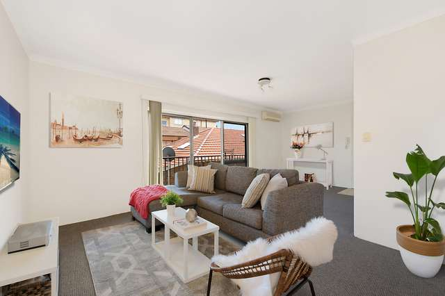 2/27 William Street, Rose Bay NSW 2029