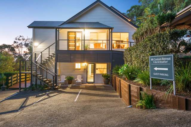 77 Mountain View Drive, Mount Coolum QLD 4573