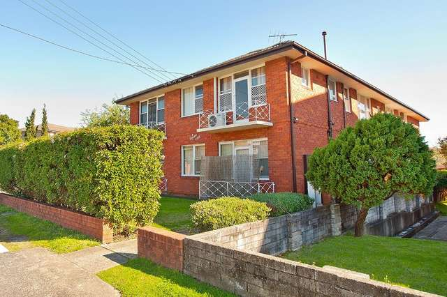 3/111 Homer Street, Earlwood NSW 2206