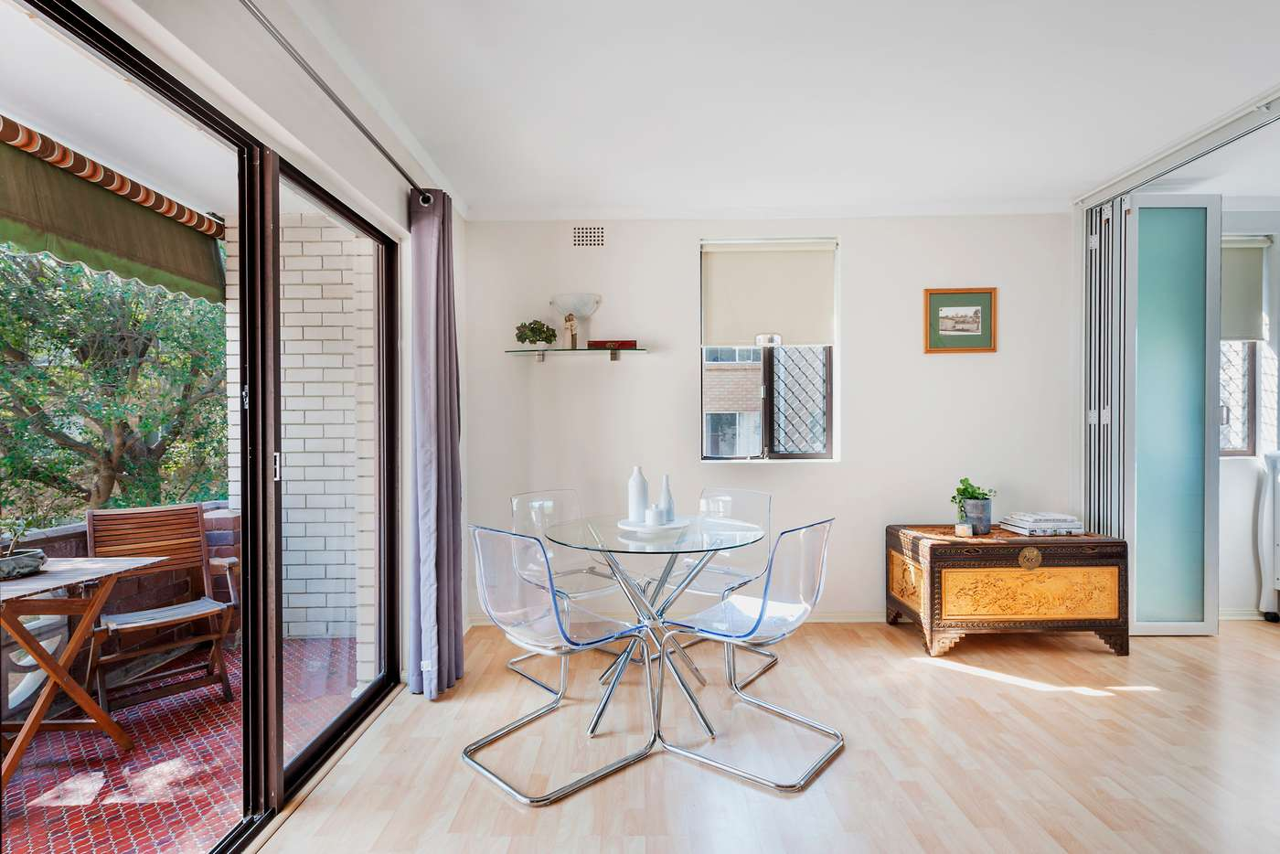 Main view of Homely apartment listing, 8/140 Hampden Road, Abbotsford NSW 2046