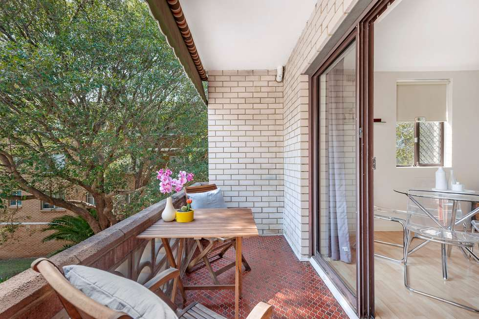Second view of Homely apartment listing, 8/140 Hampden Road, Abbotsford NSW 2046