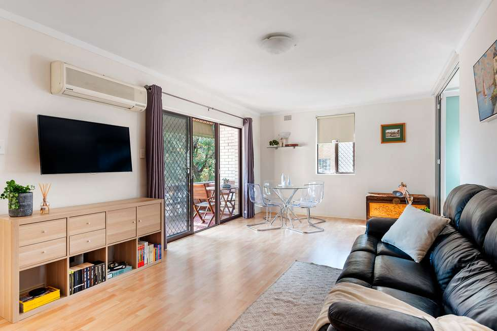 Fourth view of Homely apartment listing, 8/140 Hampden Road, Abbotsford NSW 2046