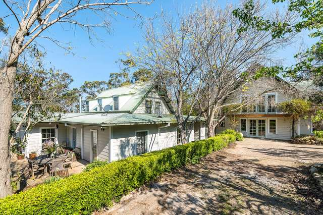 16 Peebles Road, Arcadia NSW 2159