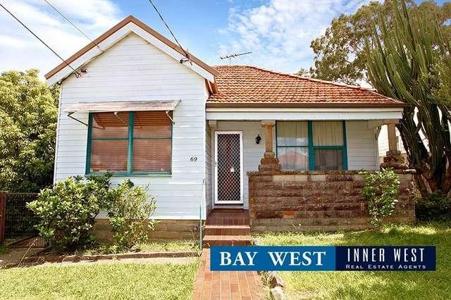 69 Beaumaris Street, Enfield NSW 2136