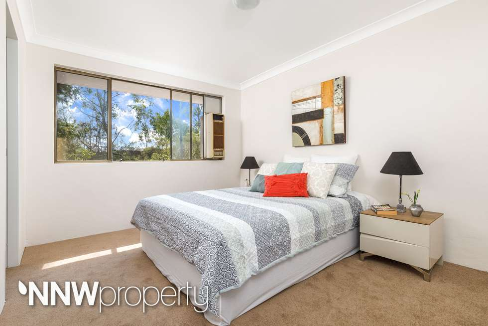 Fourth view of Homely townhouse listing, 2/150 Crimea Road, Marsfield NSW 2122