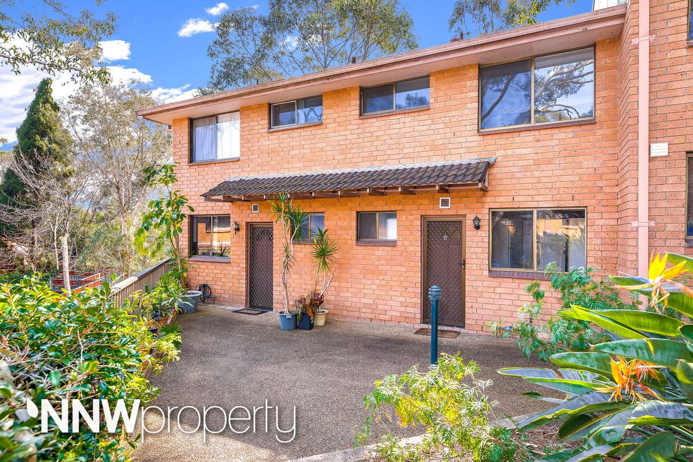 Sixth view of Homely townhouse listing, 2/150 Crimea Road, Marsfield NSW 2122