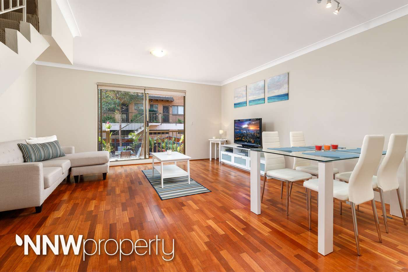 Main view of Homely townhouse listing, 7/140 Crimea Road, Marsfield NSW 2122