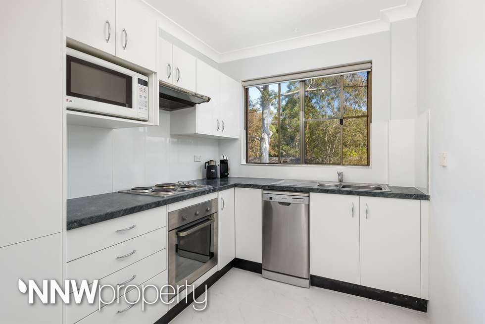 Fourth view of Homely townhouse listing, 7/140 Crimea Road, Marsfield NSW 2122