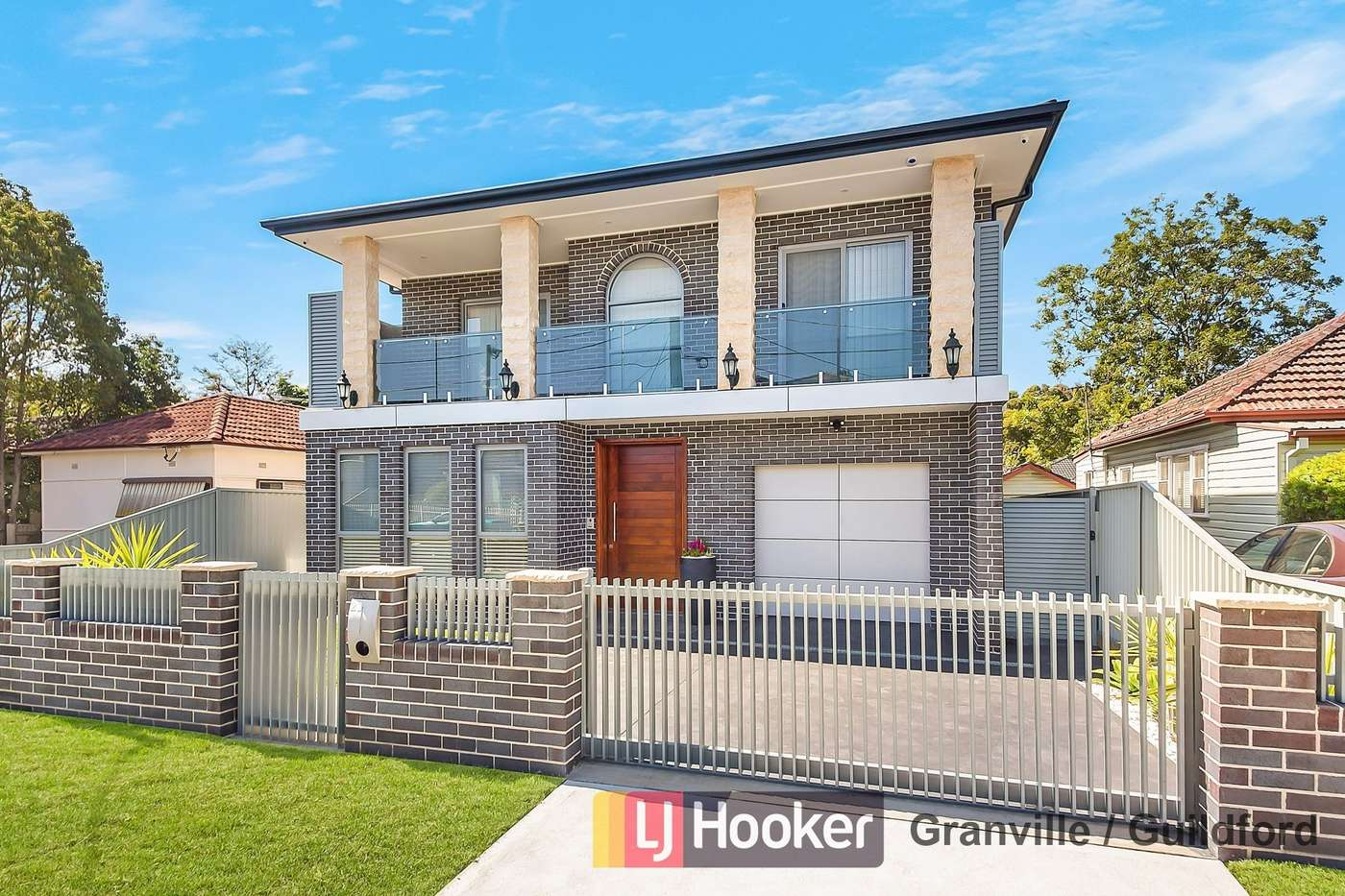 Main view of Homely house listing, 23 Robertson Street, Merrylands, NSW 2160