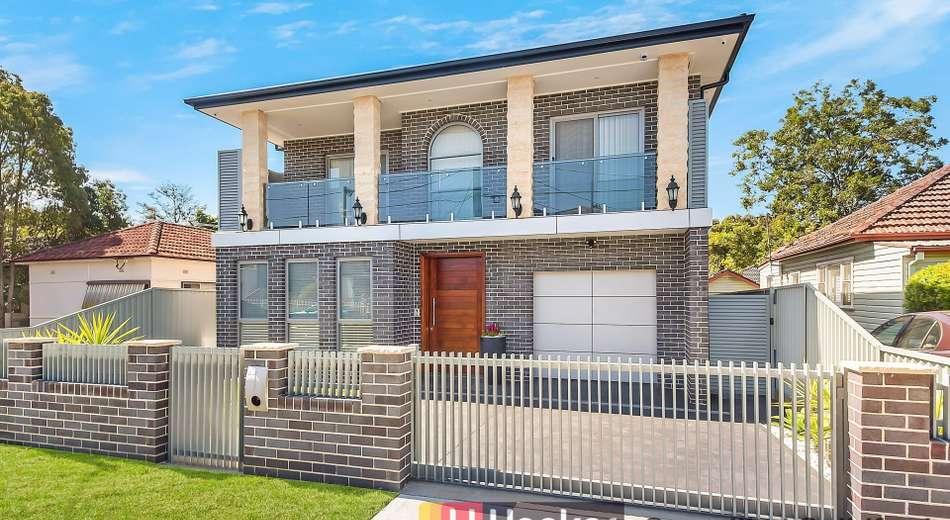 23 Robertson Street, Merrylands NSW 2160