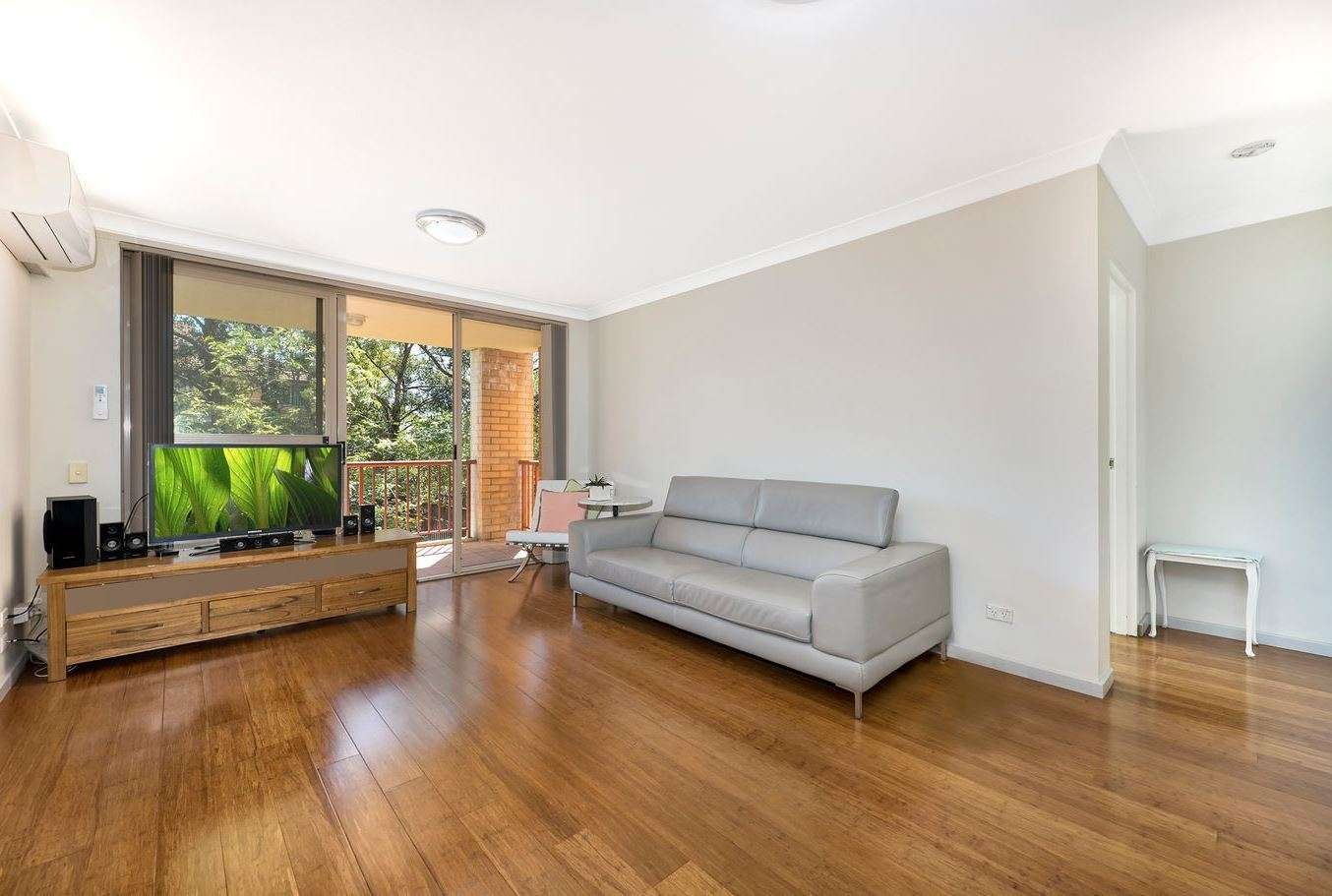 Main view of Homely apartment listing, 5G/19-21 George Street, North Strathfield, NSW 2137