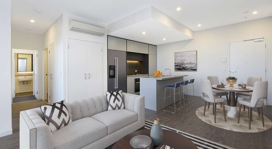 604/81A Lord Sheffield Circuit, Penrith NSW 2750