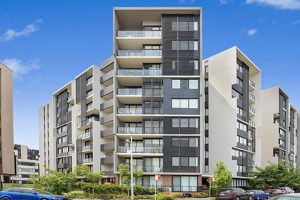 Second view of Homely apartment listing, 604/81A Lord Sheffield Circuit, Penrith NSW 2750