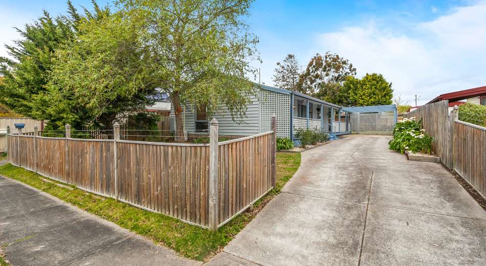 9 Tambar Place, Hastings VIC 3915