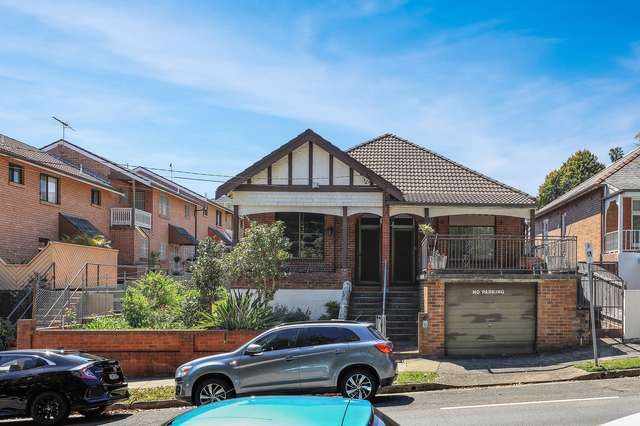 22-24 Bayswater Street, Drummoyne NSW 2047