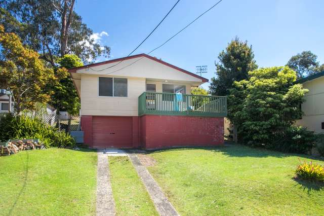 43 River Road, Lake Tabourie NSW 2539
