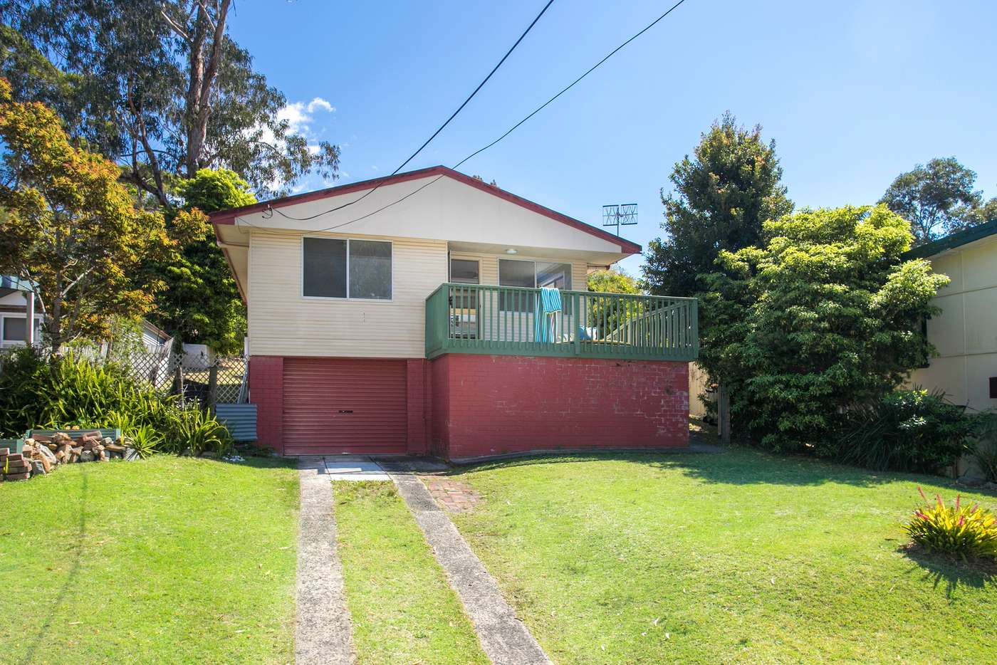 Main view of Homely house listing, 43 River Road, Lake Tabourie NSW 2539