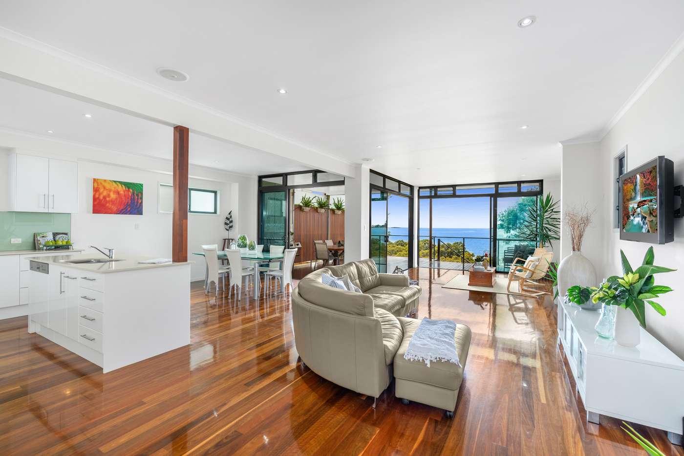Main view of Homely house listing, 57 Mooroondu Road, Thorneside, QLD 4158