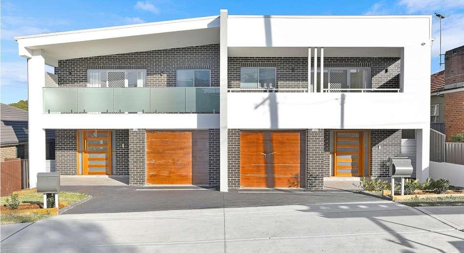 133 Centaur Street, Revesby Heights NSW 2212