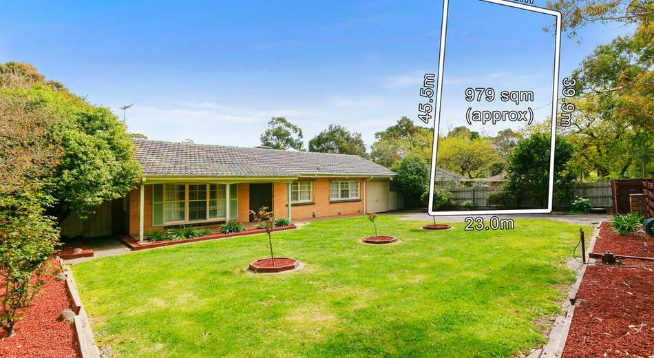 164 Bayswater Road, Croydon South VIC 3136