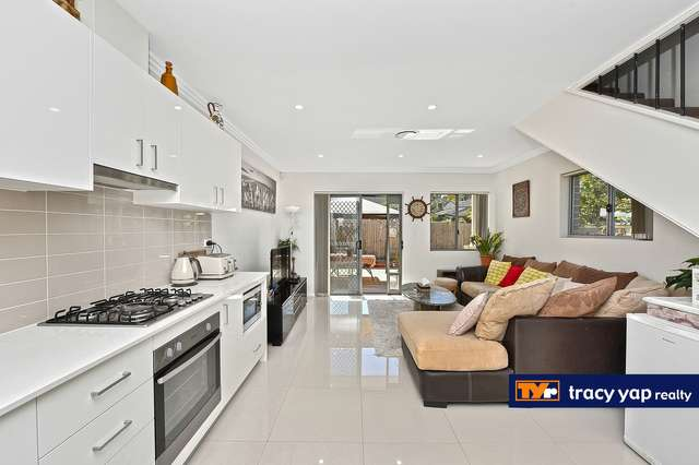 9/172-174 Kissing Point Road, Dundas NSW 2117